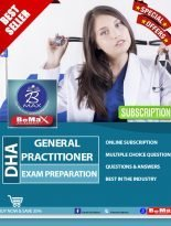 dha general practitioner exam