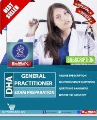 dha general practitioner exam