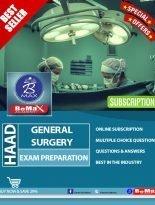 haad general surgery