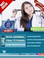 uae moh general practitioner exam