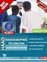 haad radiographer
