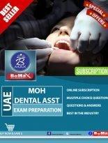 dental assistant exam