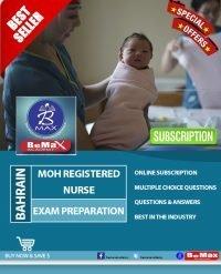 bahrain moh registered nurse