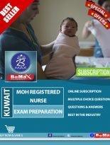 registered nurse exam